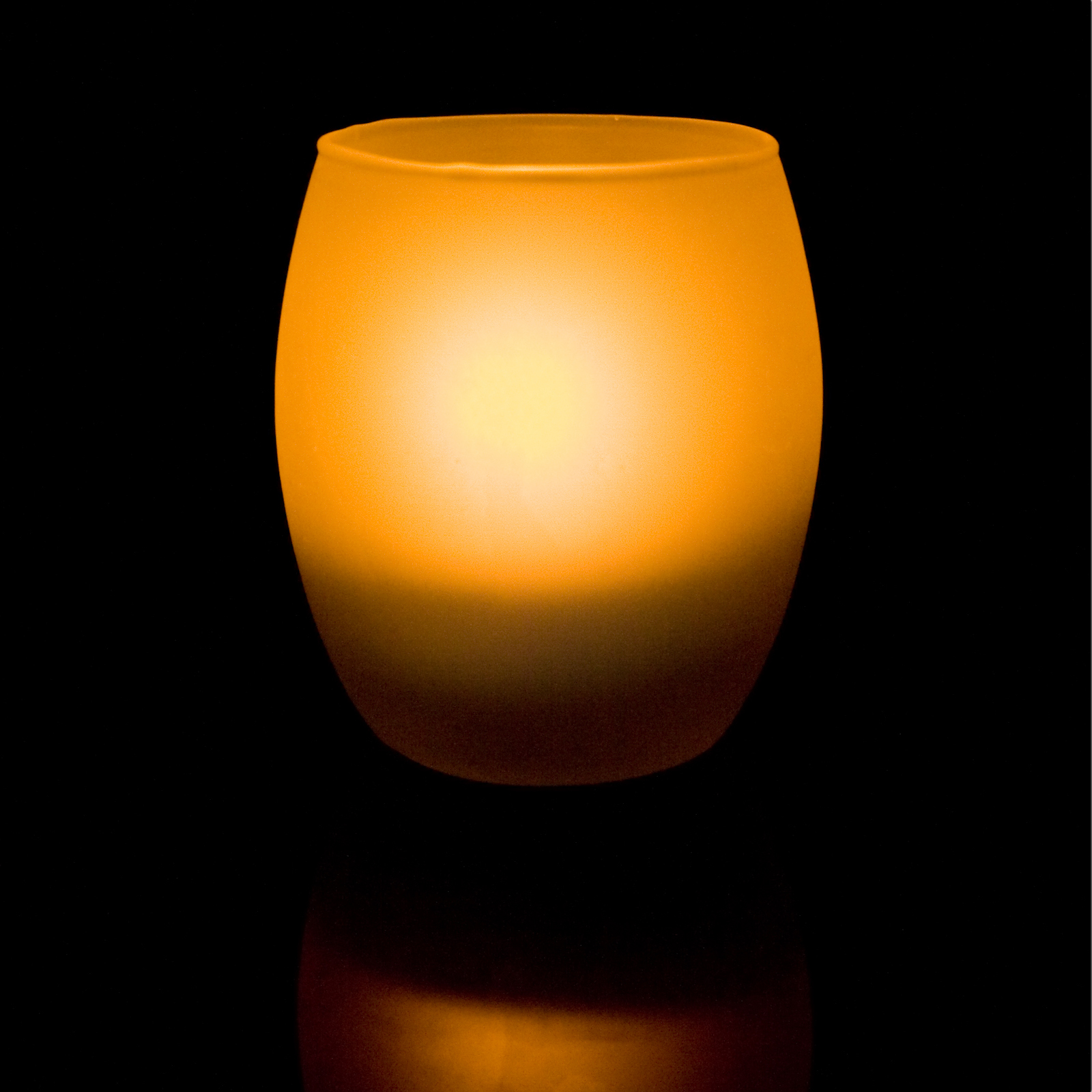 LED Candle Light(EA55)