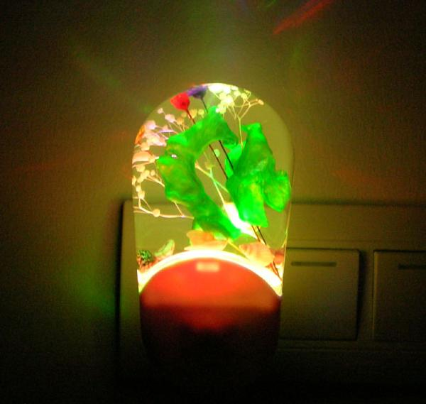 LED Night Light(ACM5032)